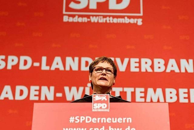 SPD streitet in Donaueschingen über die Wahlschlappe