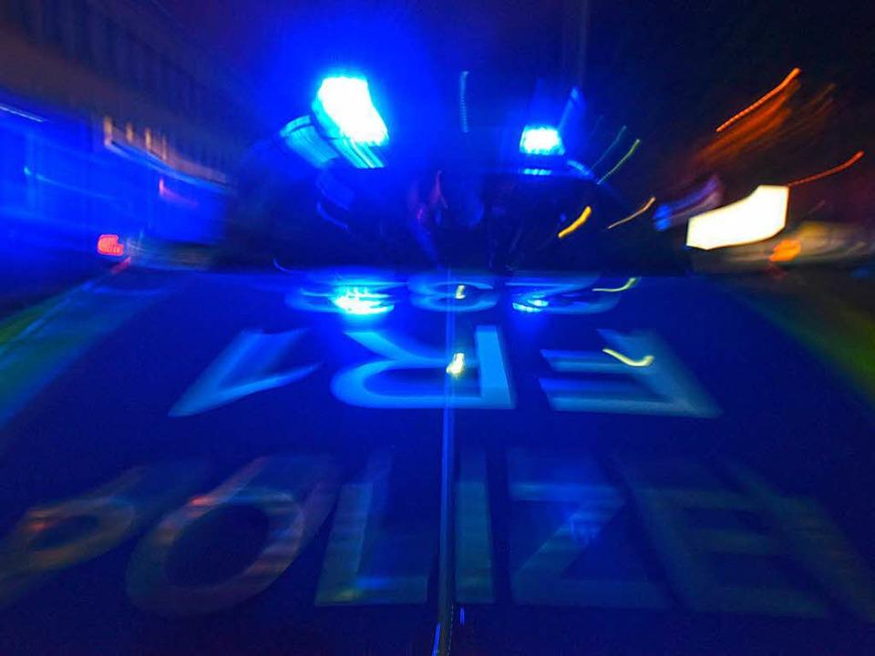 Die Polizei hat fünf Tatverdächtige beim Hauptbahnhof festgenommen.  | Foto: dpa