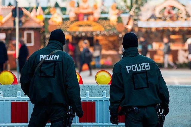 So bereiten sich Kommunen und Veranstalter auf Weihnachtsmärkte vor