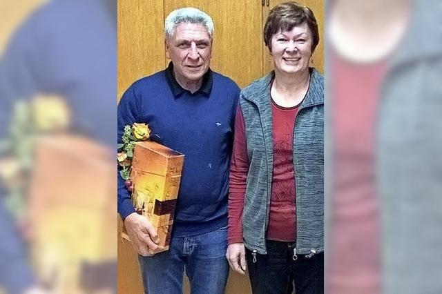 Silvia Noth bleibt Vorsitzende