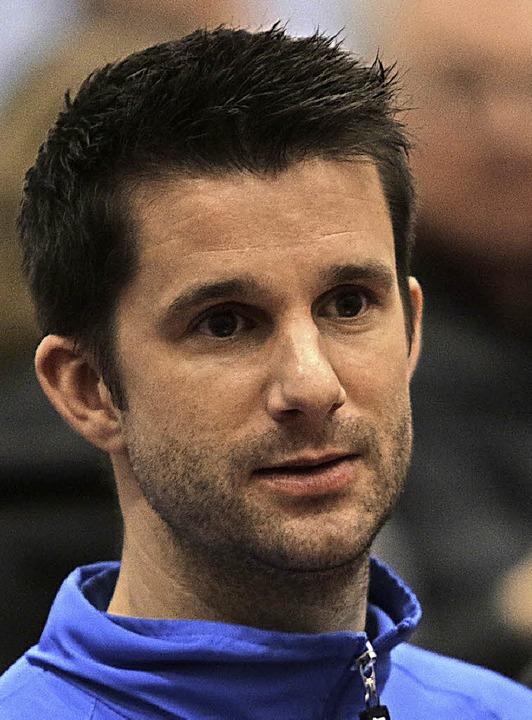 <BZ-FotoAnlauf>Tischtennis:</BZ-FotoAn...il konnte angeschlagen nicht  punkten.  | Foto: Rogowski