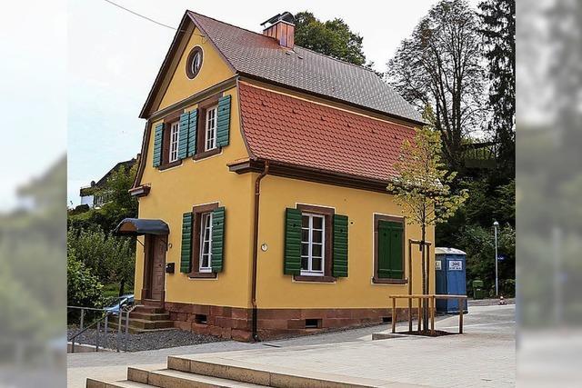 Stadtbau Ettenheim ist endlich unter Dach und Fach