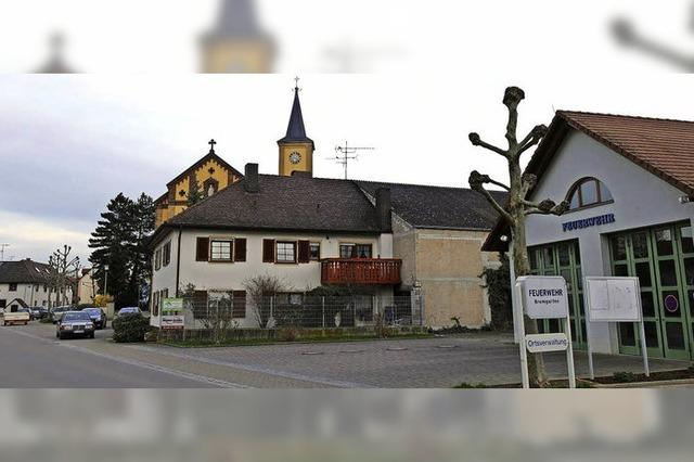 Hartheim stellt Weichen in die Zukunft