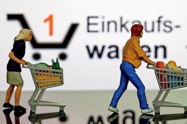 Freiburgs Einzelhändler sorgen sich wegen Onlinehandel
