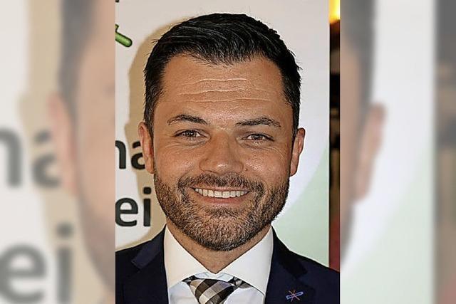 GdP: Andreas Heck neuer Vize des Landesvorstands