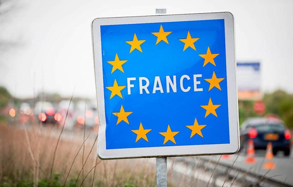 In Straßburg müssen Autofahrer seit de...einer Umweltplakette ausgestattet sein  | Foto: dpa-tmn