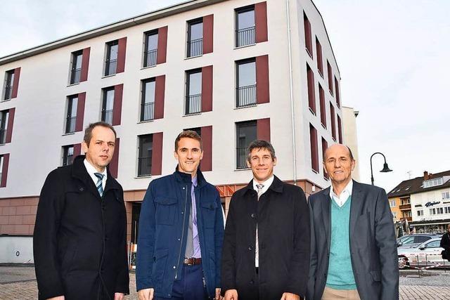 Acht-Millionen-Projekt: Drogeriemarkt öffnet in Gundelfingen
