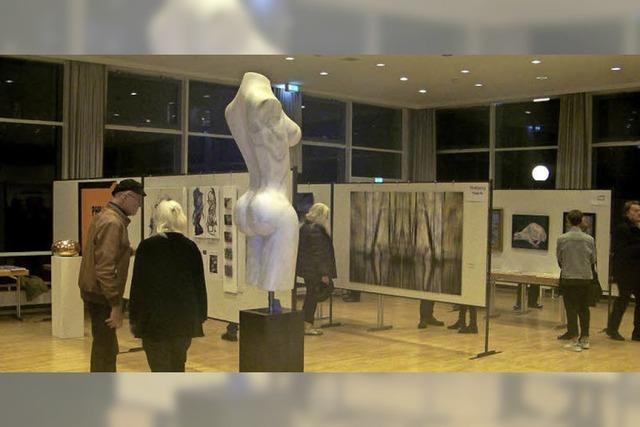 Künstlerausstellung