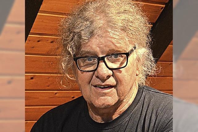 Archivar Eddy Weeger geht in Rente