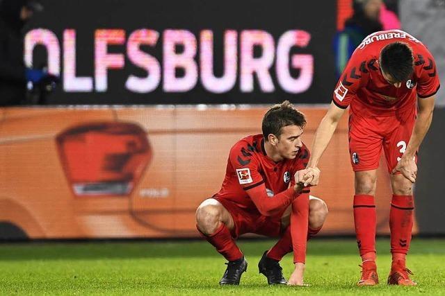 Wie der SC Freiburg seine Krise überwinden könnte
