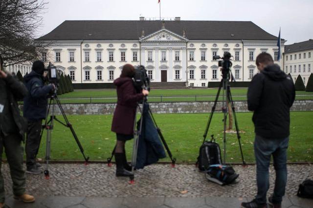 Man sollte sich davor hüten, Deutschland instabile Verhältnisse anzudichten