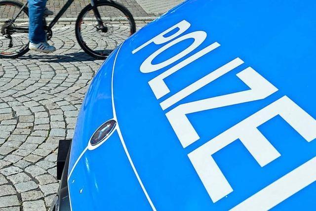 Zahlreiche Verstöße bei Verkehrskontrollen festgestellt