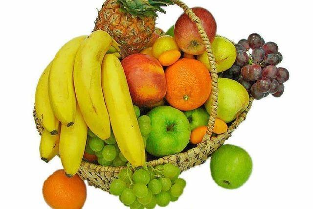 Haben frische Lebensmittel mehr Vitamine als die aus der Dose?
