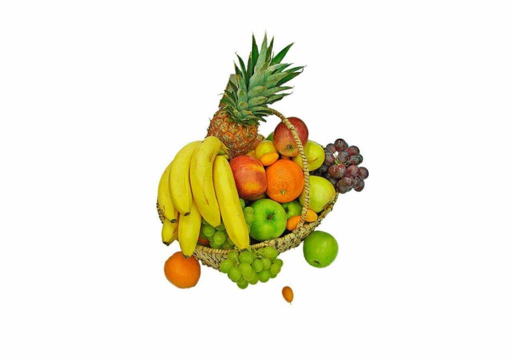 Haben frische Lebensmittel mehr Vitamine als  die aus der Dose?  | Foto: fotolia.com/.shock