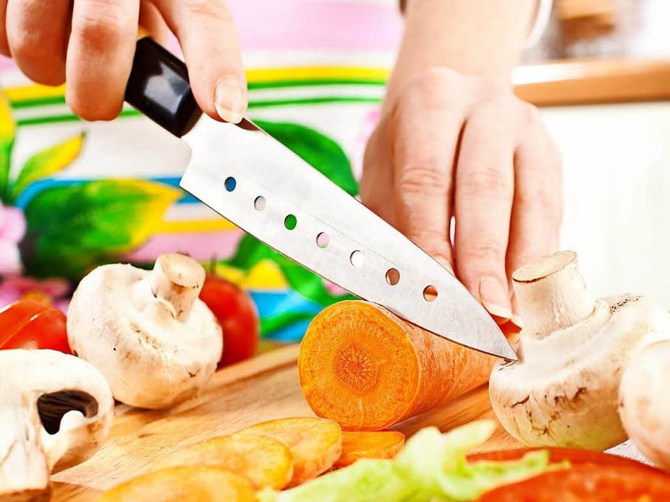Äußerst gesund – aber auch, falls es gekocht wird?  | Foto: Andrey Armyagov