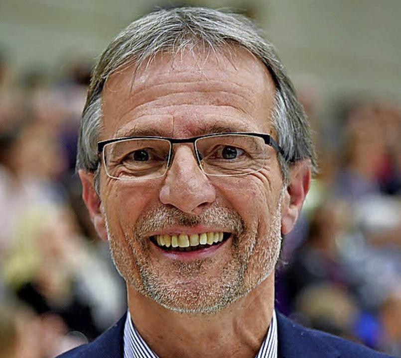 Jürgen Geiger  | Foto: Achim Keller