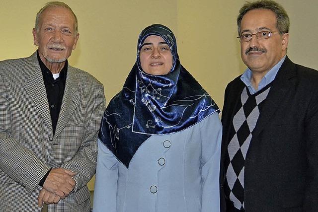 Muslimische Seelsorge muss Vorbehalte überwinden