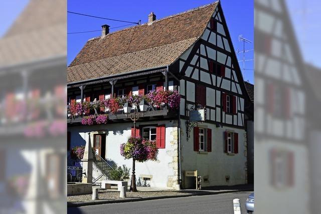 Erstes Elässer Bauernmuseum feiert 2018 sein 45-jähriges Bestehen