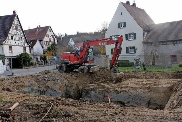 Rat vergibt Heizungsbau und Sanitäranlagen
