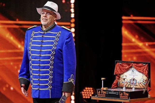 Breisacher tritt am Samstag in RTL-Show auf