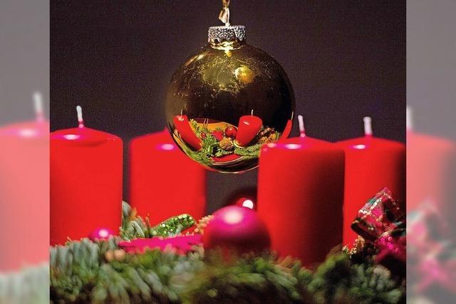 Wenn im Advent kein (Heim-)Lichtlein brennt