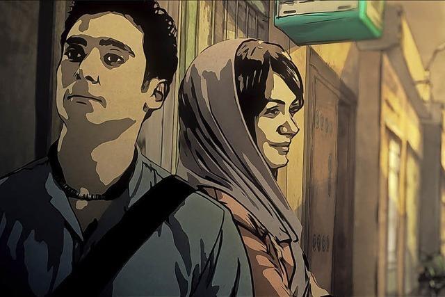 Keine Zukunft in Teheran