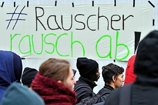 Wie soll die Uni Leipzig mit Professor Thomas Rauscher umgehen?