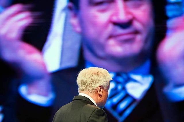 Kampf um Ministerpräsident-Posten wird peinlich
