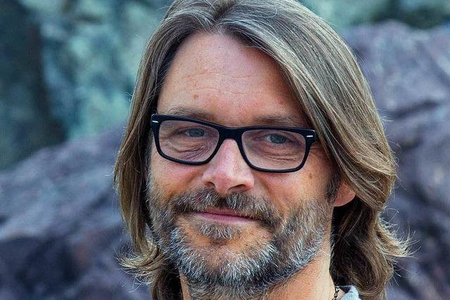 Oliver Stoll fordert Enttabuisierung von Depressionen