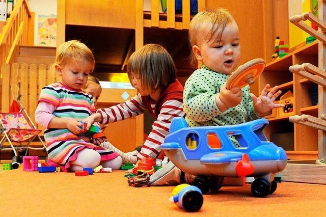Gundelfingen schafft mehr Platz für Kinder