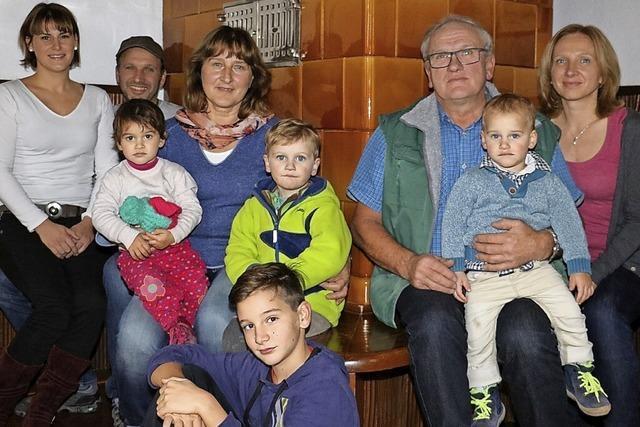 Mayerlenzenhof: Dreimal hat der Hof gebrannt