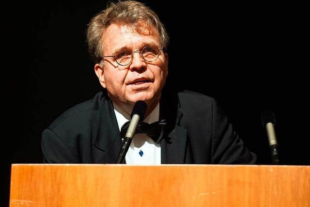Landtagsabgeordneter Heinrich Fiechtner verlässt die AfD
