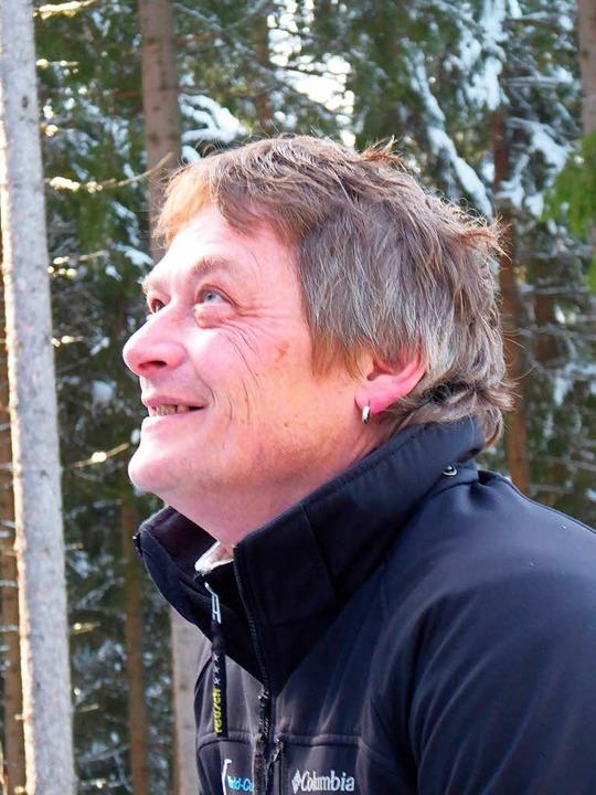 Joachim Häfker  | Foto: Peter Stellmach