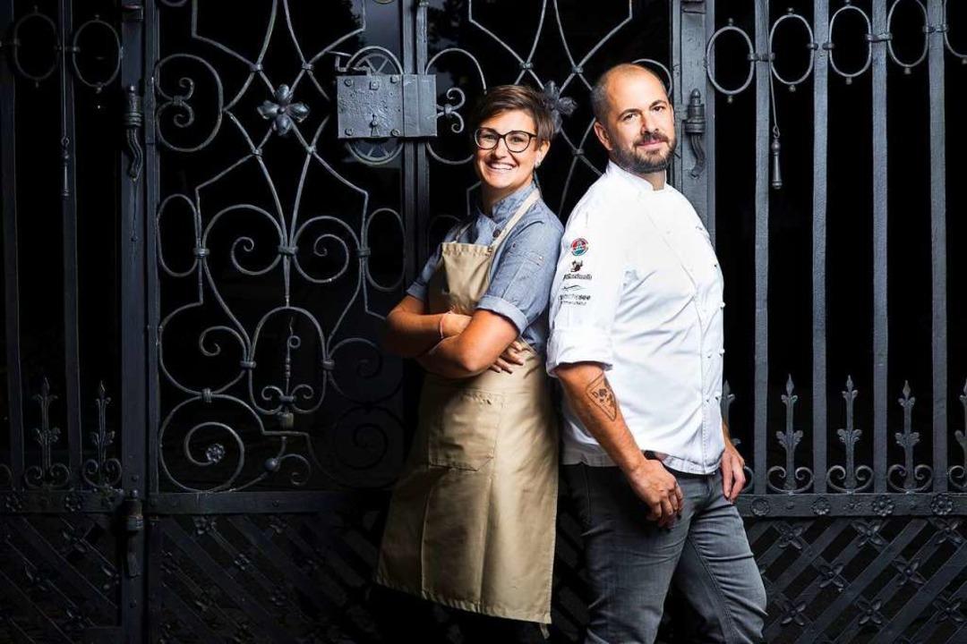 Anne und oliver rausch haben ein kochbuch geschrieben for Idee und garten oliver krull