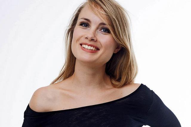Katharina Treutler spielt Schubert und Grieg