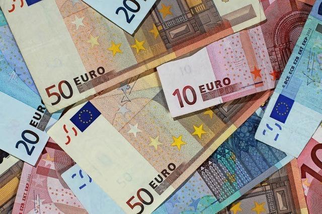 In Ehrenkirhcn fließen 3,7 Millionen Euro in den Schulneubau