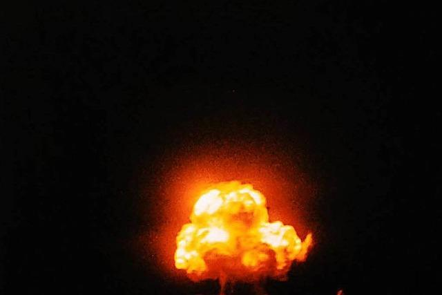 St. Louis kämpft gegen das Erbe des ersten US-Atombombenprogramms