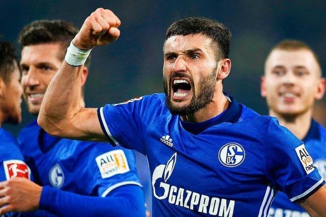 BVB vs. Schalke: Ein unvergesslich irrwitziges Drama