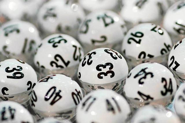Lottospieler aus dem Raum Lahr knackt den Jackpot
