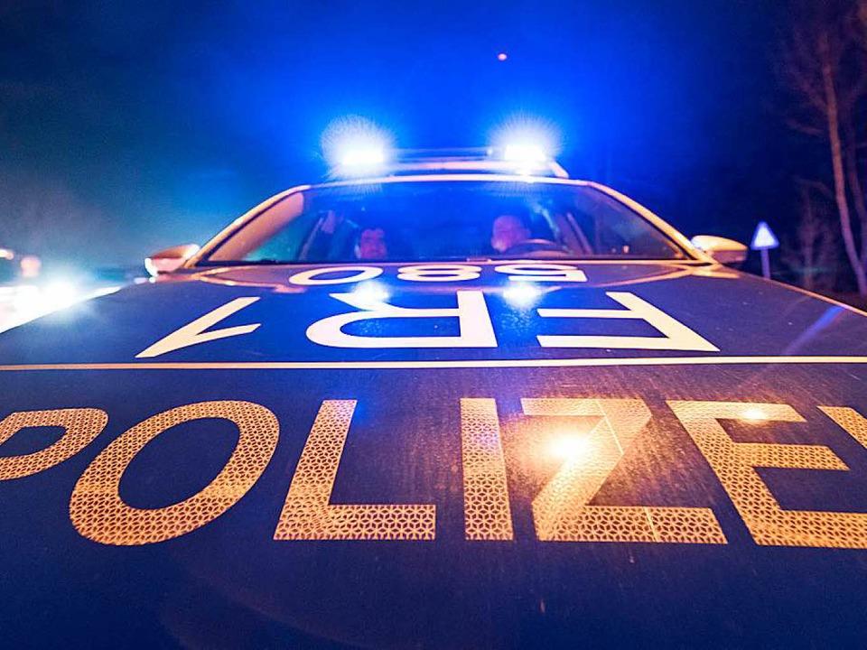 Die Polizei sucht Zeugen – und Täter.  | Foto: dpa