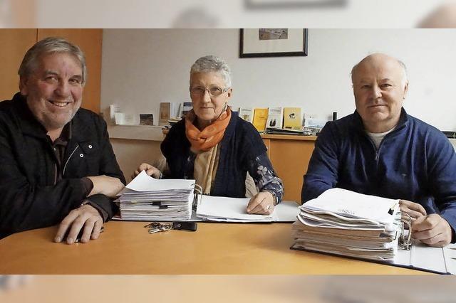Bürgerinitiativen am Oberrhein haben Beschwerde gegen das Integrierte Rheinprogramm eingelegt