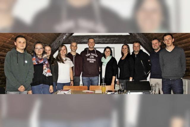 KjG Bleichheim wird 45 Jahre alt