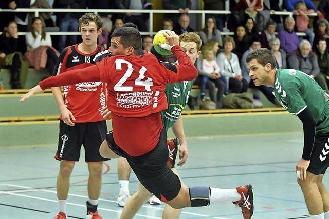 Niederlage für TuS Nonnenweier