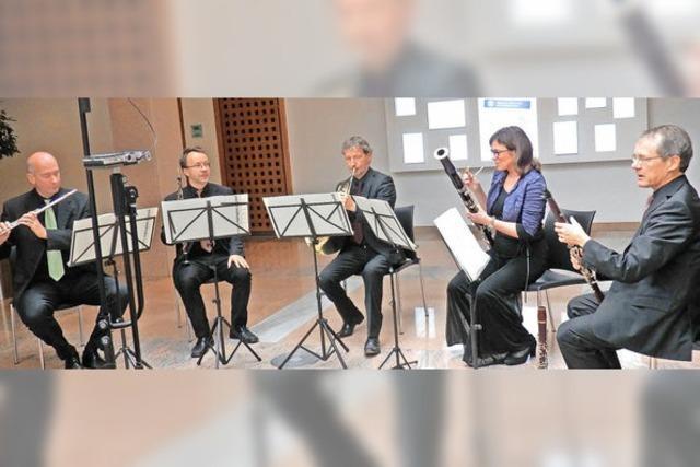 Musikalischer Genuss und guter Zweck