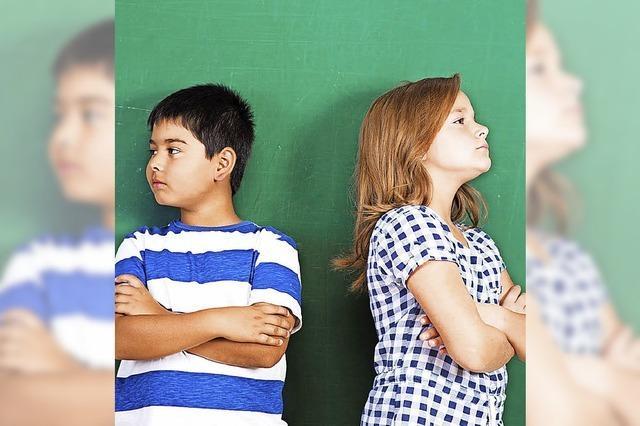 Eine Anlaufstelle für Sorgenkinder