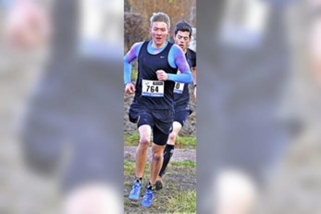 Triathleten mischen die Laufszene auf
