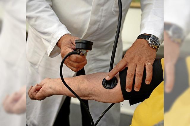 Der Kreis krankt an Ärzten