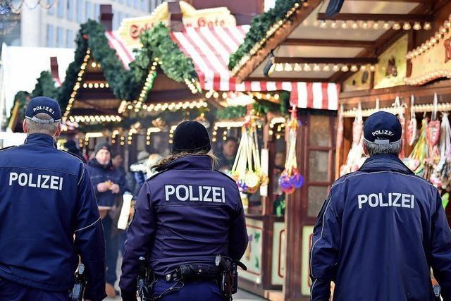 Ein Jahr nach dem Anschlag öffnet der Weihnachtsmarkt am Breitscheidplatz wieder