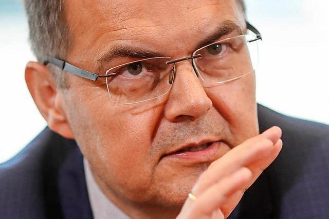 Ja von CSU-Minister Schmidt zu Glyphosat verärgert die SPD