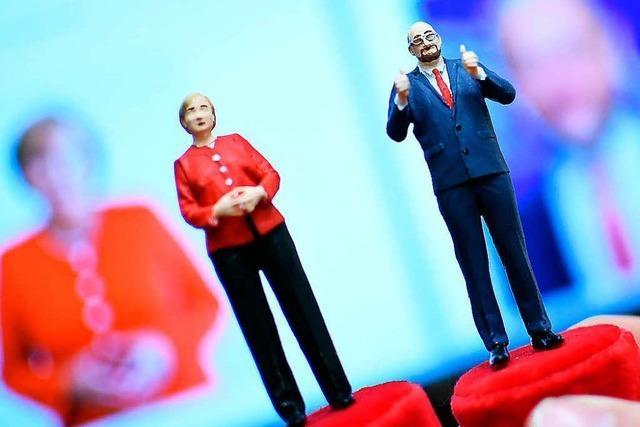 SPD-Kreisverband ist uneins – knappe Mehrheit für Minderheitsregierung
